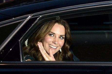 Kate Middleton deve dar à luz terceiro filho