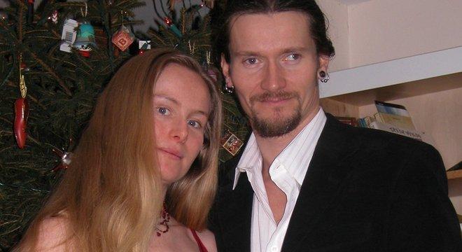 O relacionamento entre Kate e Mark Kennedy começou em 2003 e durou dois anos