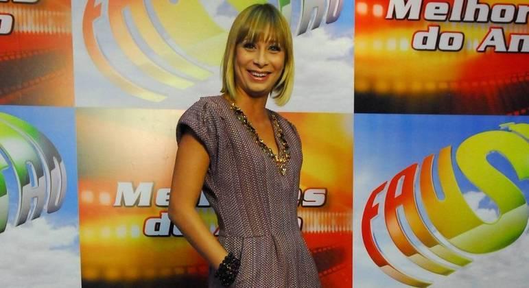 Katiúscia Canoro estará no elenco do novo programa de humor da Globo