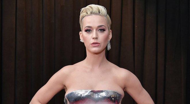 Katy Perry disse que jamais teve a intenção de fazer alguém sofrer