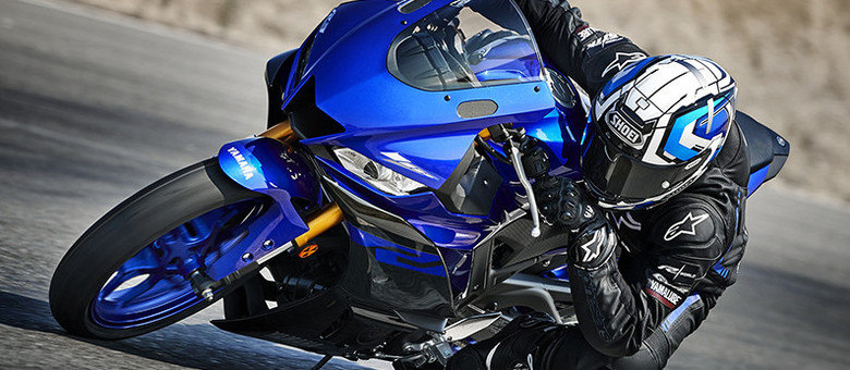 Preço varia entre R$ 23,9 mil e R$ 24,4 mil para a versão Monster Energy MotoGP Edition