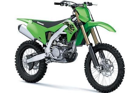 Kawasaki KX 250X