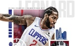 Kawhi Leonard, Los Angeles Clippers