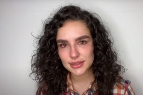 Kéfera chorou durante vídeo de despedida