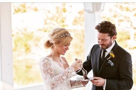 Casamento chega ao fim após 7 anos
