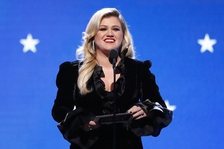 Kelly Clarkson é vencedora do 'American Idol'