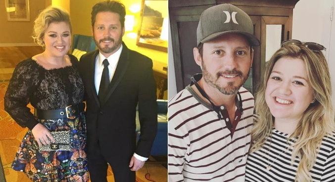 Casados por 7 anos, Kelly e Brandon estão em uma batalha judicial