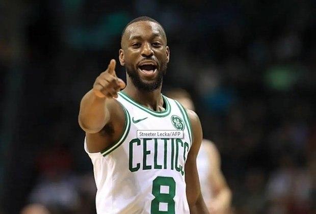 Kemba Walker (armador) - Walker mostrou estar totalmente recuperado de lesão no joelho, que assustou os torcedores do Boston Celtics antes da volta aos jogos. O armador fez 24.3 pontos na série contra o Philadelphia 76ers, com quase 50% de aproveitamento nos arremessos de quadra. Nos lances de três, entretanto, sofreu com 29.6%