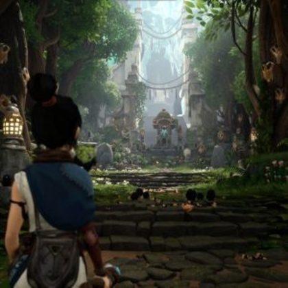 Kena: Bridge of Spirits tem trailer de lançamento no PC, PS4 e PS5