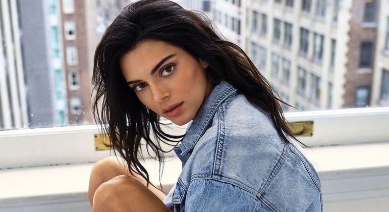 Kendall Jenner é processada por marca italiana por quebra de contrato