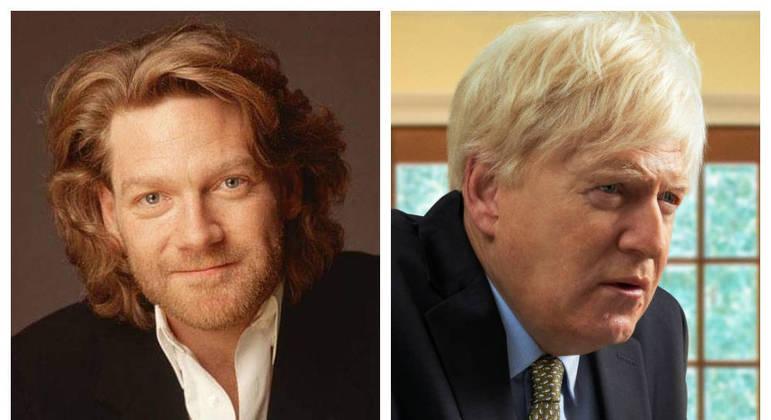 Kenneth Branagh vai interpretar o político na série 'This Sceptred Isle'