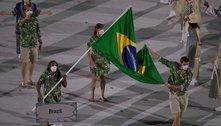 Tóquio, dia 0 - Tristeza e esperança na Abertura dos Jogos de 2020