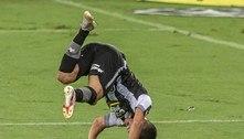 Fundo do poço! Botafogo perde do Sport e é rebaixado para a Série B