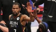 Com Durant e sem LeBron, EUA divulgam lista do basquete olímpico