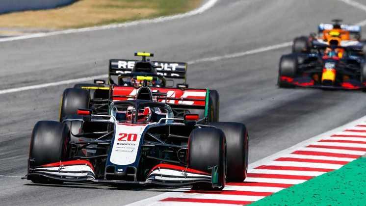 Kevin Magnussen faz aniversário nesta segunda-feira (5). O dinamarquês mais bem sucedido da Fórmula 1 completa 28 anos. Veja a trajetória dele na Fórmula 1