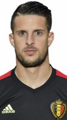 Kevin Mirallas (33 anos): atacante - Último clube: Gaziantep - Valor de mercado: 1,5 milhão de euros.