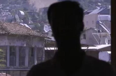 """Khaled está no documentário """"Síria: A Guerra Mundial"""" da BBC News"""