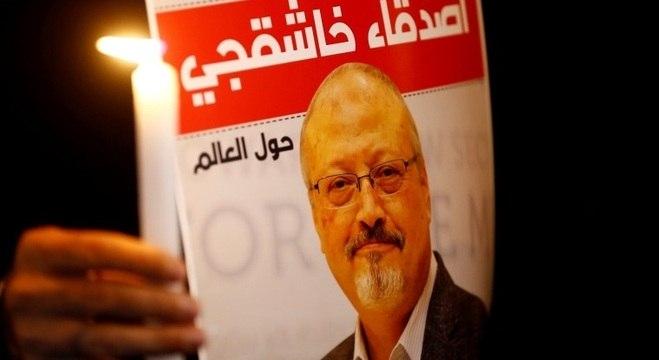 Jamal Khashoggi foi assassinado no consulado saudita em Istambul, em 2018