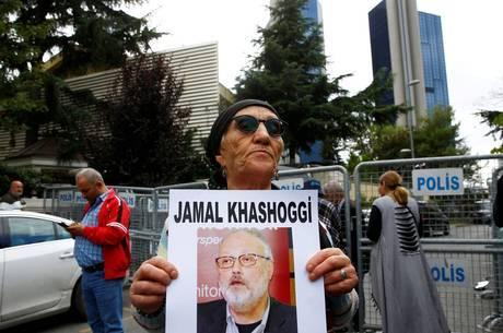 Jornalista Khashoggi está desaparecido há duas semanas