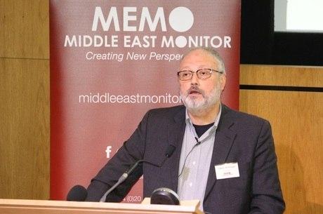 Khashoggi foi morto no consulado do país em Istambul