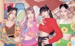 Uma das grandes influências desse movimento foram os grupos de Kpop, como o quarteto feminino BlackPink. Depois que elas lançaram um clipe vestindo peças feitas em crochê, a procura por pelo estilo aumentou bruscamente