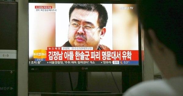 Irmão morto de Kim Jong-un era informante da CIA, diz jornal
