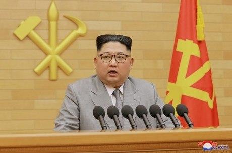 Kim Jong-un anunciou fim dos testes nucleares