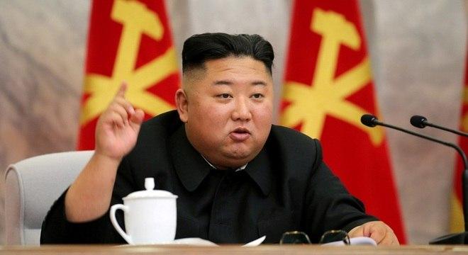 Coreia do Norte planeja enviar à Coreia do Sul milhões de panfletos de propaganda