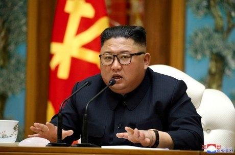 Kim Jong-un não fez aparições públicas em 3 semanas