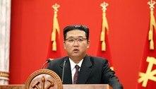 Líder norte-coreano diz que EUA e Coreia do Sul ameaçam paz