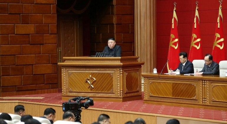 Relação entre o regime de Kim Jong-un e os EUA esfriou ainda no governo Trump