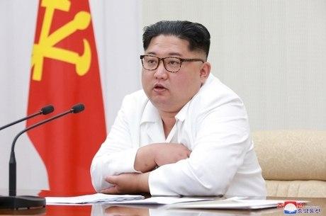 Kim Jong-un tem medo de golpe militar