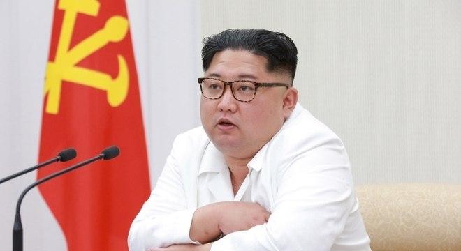 Ao menos três oficiais de alto escalão norte-coreanos foram substituídos