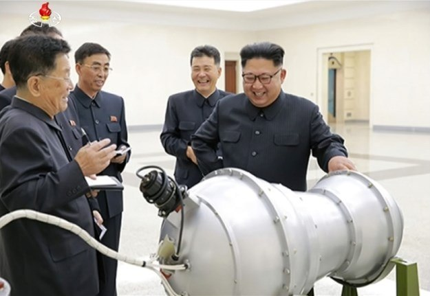 Coreia do Norte marca data para desmantelar local de testes nucleares