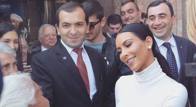 Kim Kardashian irá à Casa Branca discutir caso de presa de 62 anos