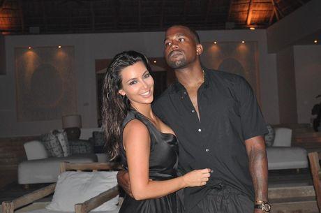 Kim Kardashian desabafa sobre o marido