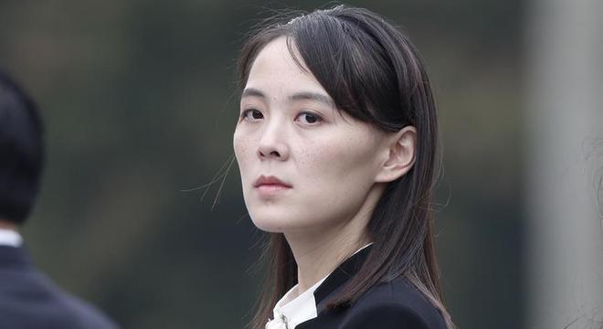 Kim Yo-jong acumula responsabilidades no governo norte-coreano