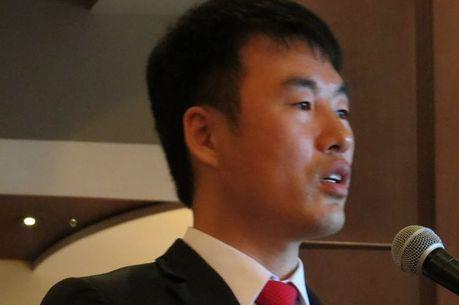 Kim Young-il fugiu da Coreia do Norte em 1996