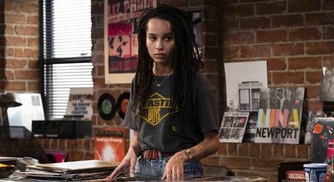 KIMI | Filme será estrelado por Zoe Kravitz