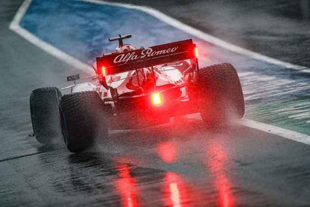 Kimi Räikkönen vai disputar o 315º GP da carreira na Fórmula 1