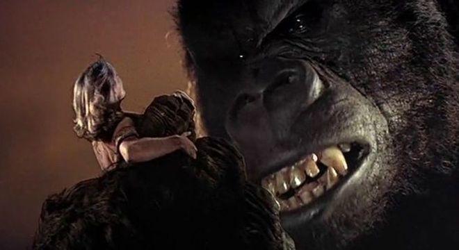 King Kong - história e filmes do maior macaco da história do cinema