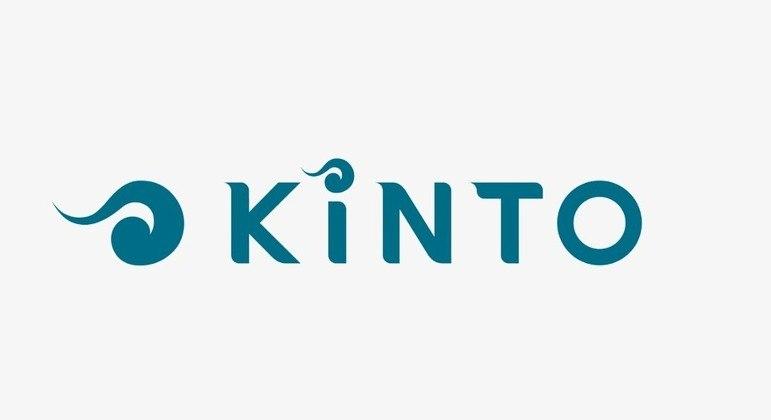 Kinto é uma empresa de mobilidade da Toyota