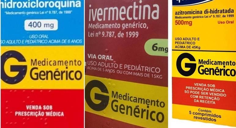 "Justiça veta propaganda do ""kit-covid"", ineficaz para tratamento da doença"