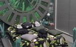 Até quem curte a onda Geek vai encontrar na Riachuelo umjogo de cama para chamar de seu! Olhem só o que a Riachuelo preparou para oscasais no Power Couple!