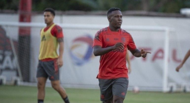Klebinho - Flamengo