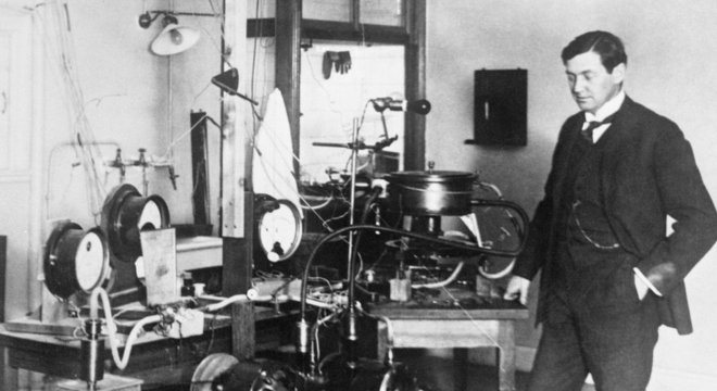 K.M.G. Siegbahn simplesmente odiava Meitner e tinha influência suficiente no comitê para impedi-lo de ganhar o prêmio Nobel