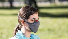 Uso de máscara é recomendado mesmo após vacina contra a Covid-19
