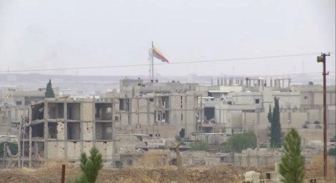Curdos no norte da Síria foram alvos de operação militar da Turquia