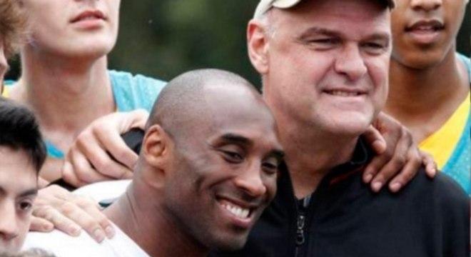 Kobe Bryant e Oscar