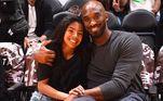 Kobe, Vanessa Bryant,